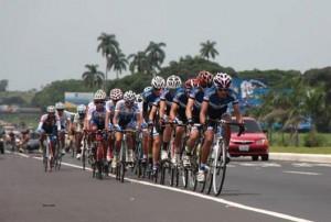Jóvenes Ciclistas 4
