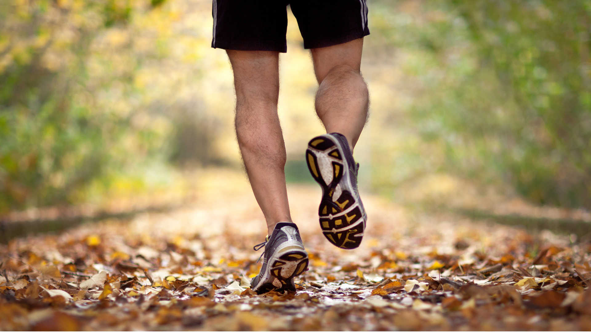 Running  How To Choose The Best Shoes