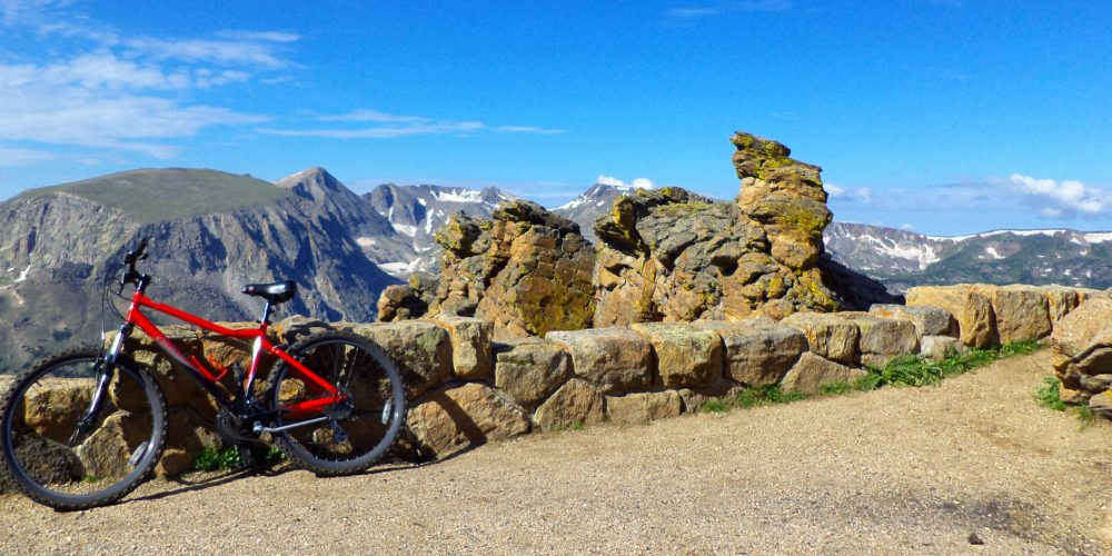 Colorado commits itself to become a cyclist's paradise