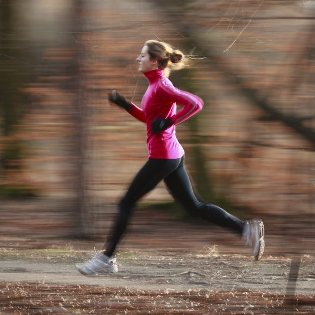 10 reasons why running is good