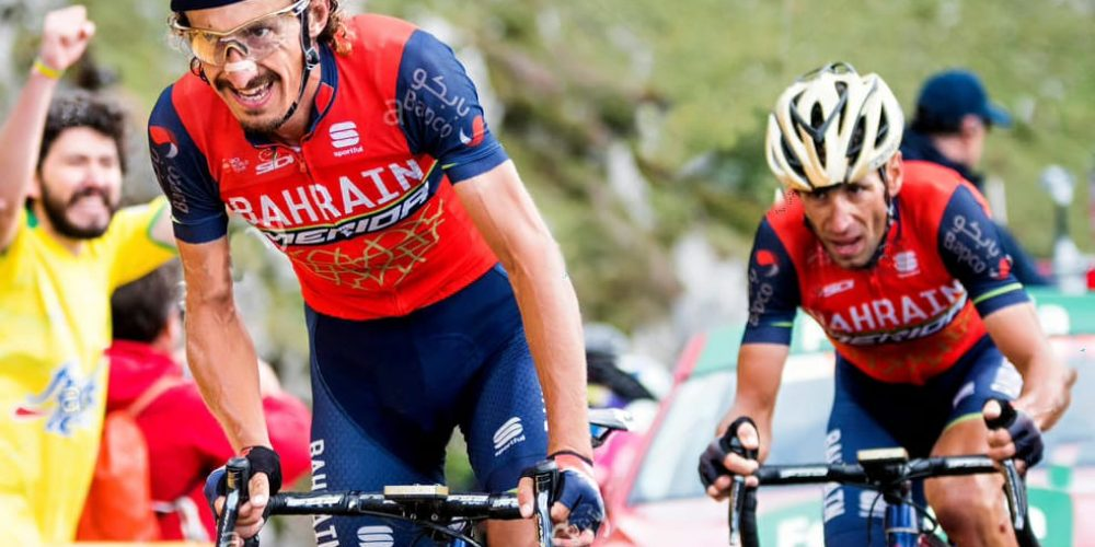 PELLIZZOTTI: TOUR AND VUELTA? HERE'S HOW TO DO …