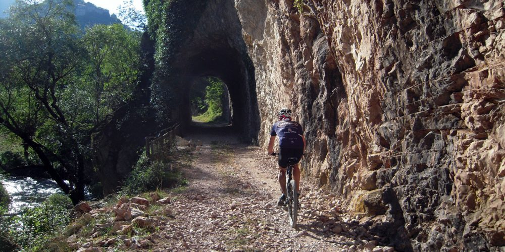 Italian Green Road Award rewards the best national Green Roads