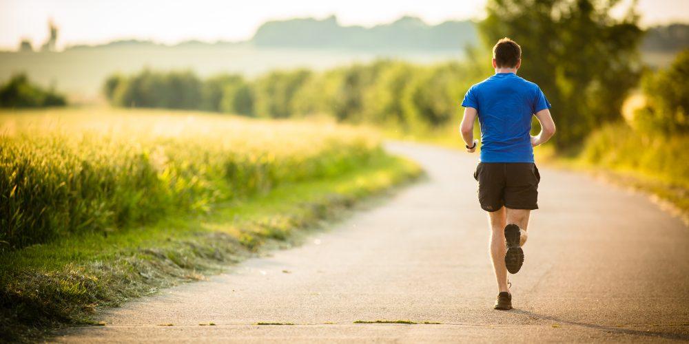 10 tips to start running