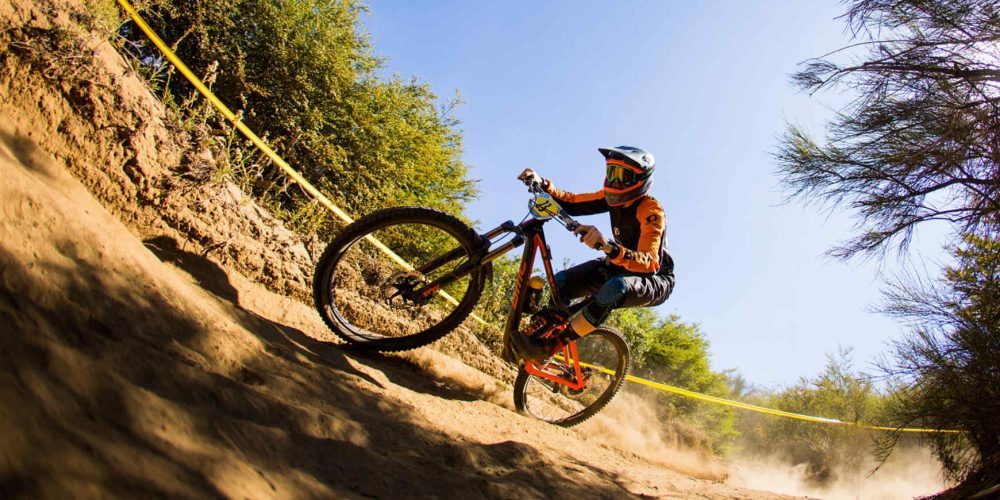 Buchanan and FBM in the Top 10 at EWS in Argentina