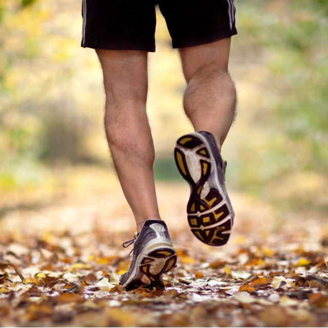 Running, how to choose the best shoes