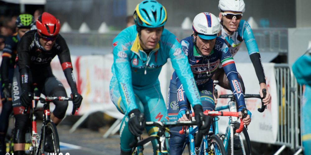 Wanty-Groupe Gobert rounds off strong Spring campaign