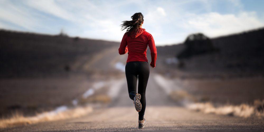 Correre fa bene al corpo e alla mente