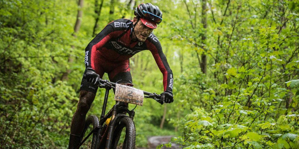 First Elite Win of Career for Reto Indergand