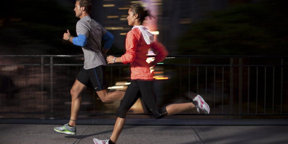 Perché correre le distanze brevi è importante