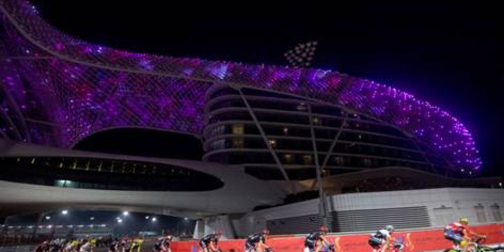ABU DHABI TOUR: JAKUB MARECZKO ENDS WITH A TOP 15