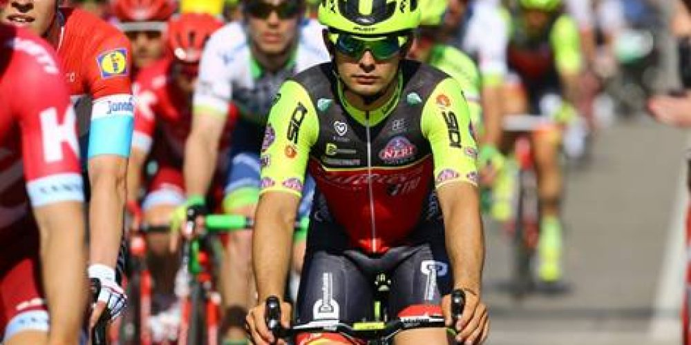 WILIER – SOUTHEAST: UNLUCKY DAY AT GIRO D'ITALIA