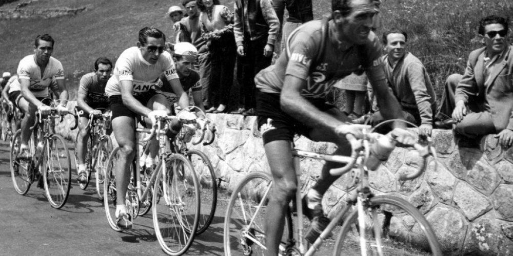 Il Giro della Toscana dedicato ad Alfredo Martini