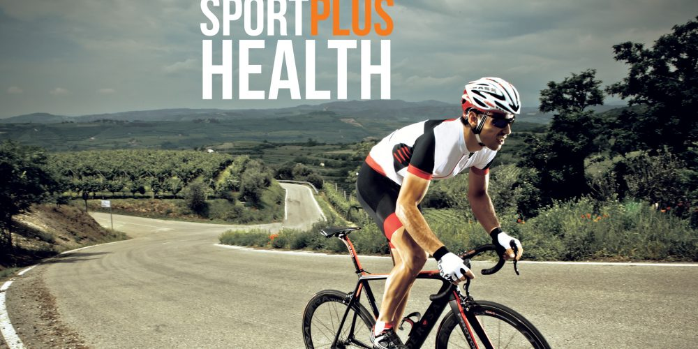 What is SportPlusHealth?