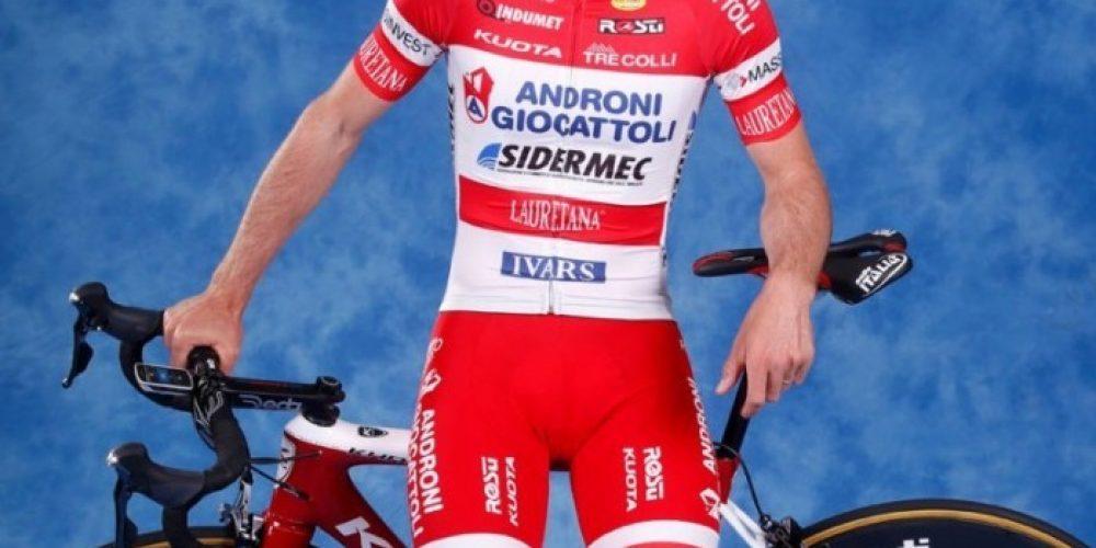 ANDRONI – SIDERMEC in evidenza al Tour Du Haut Var con Gavazzi settimo nella generale finale