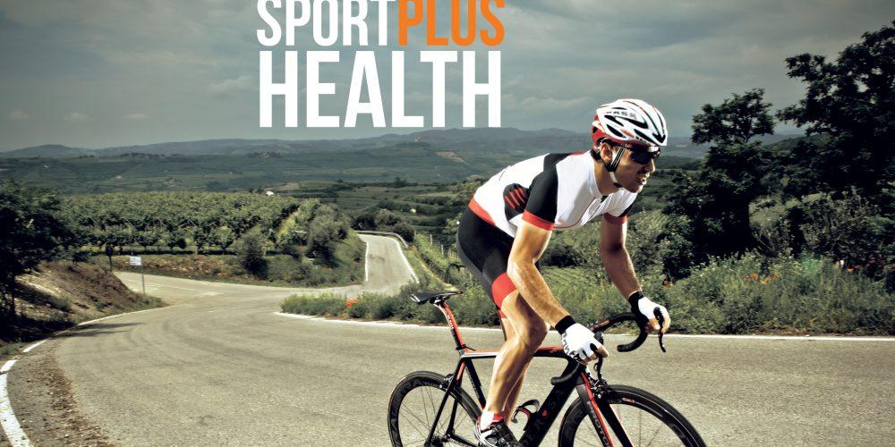 ¿Que es SportPlusHealth?