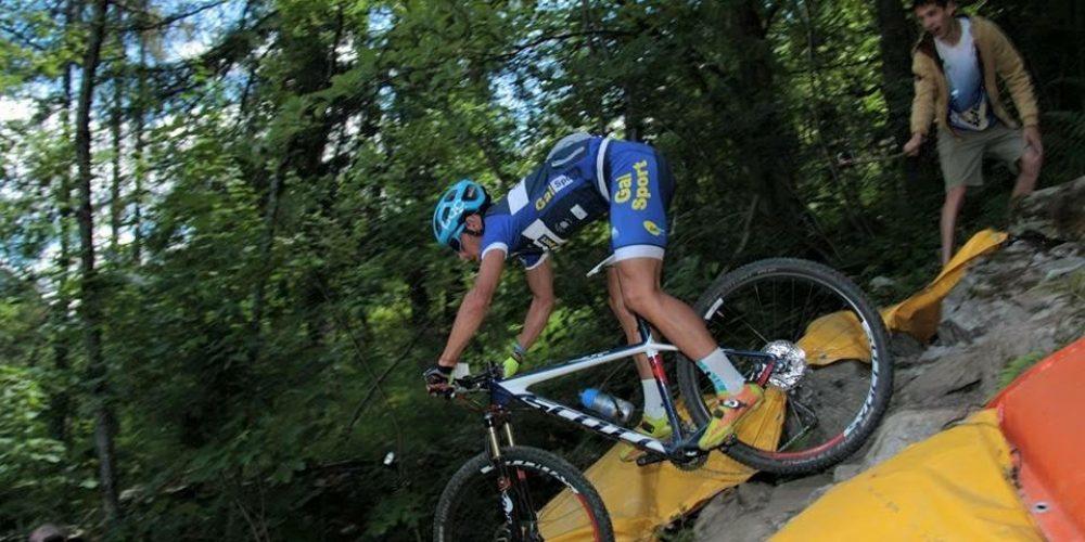 Courmayeur Mountain Bike Event 2015: the winners