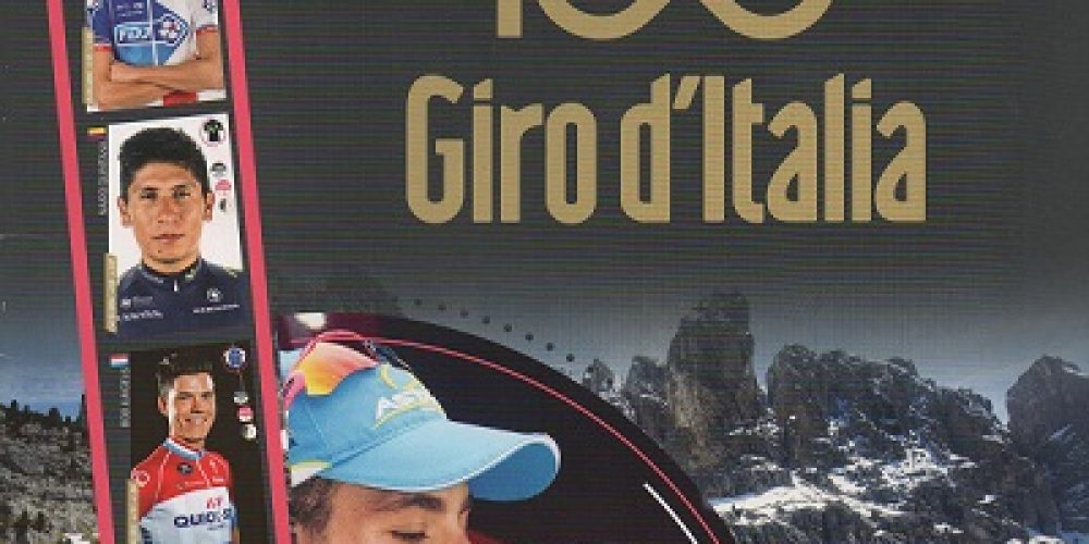 LA FIGUMANIA AL GIRO