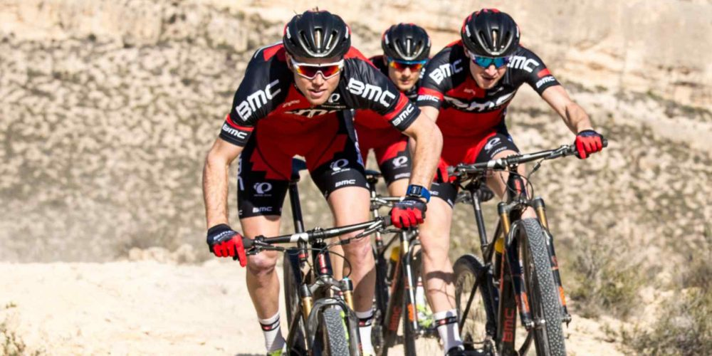 Forster, Indergand and Flückiger selected for MTB World Championships