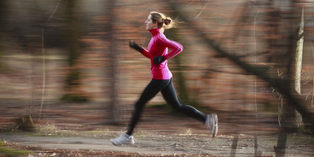 10 motivi per cui correre fa bene
