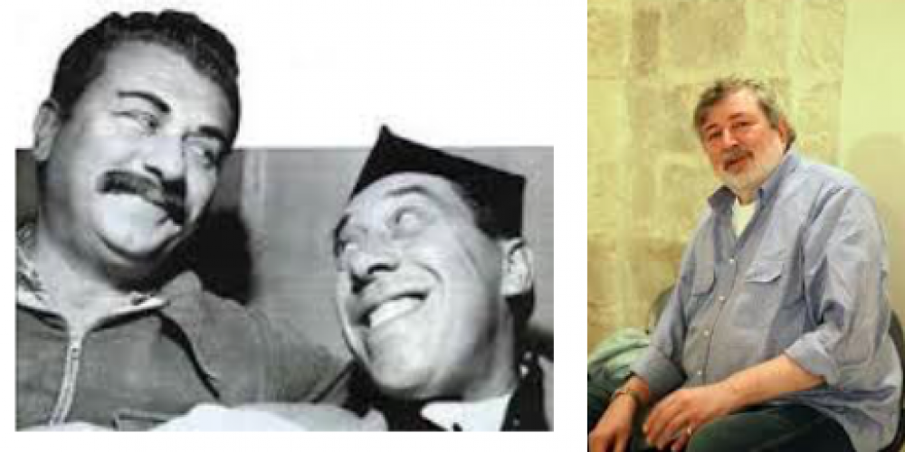 Don Camillo, Peppone… and Guccini