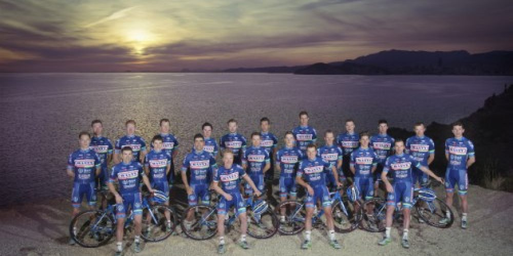 Wanty-Groupe Gobert wins the UCI Europe Tour