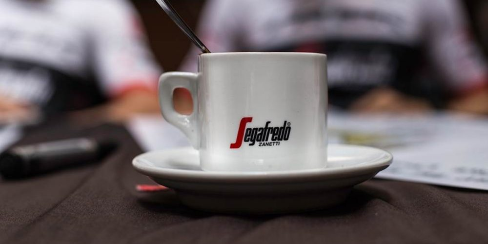 Segafredo Zanetti extends sponsorship of Trek-Segafredo through 2020