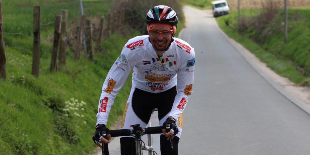 Day 2. Giro delle Fiandre