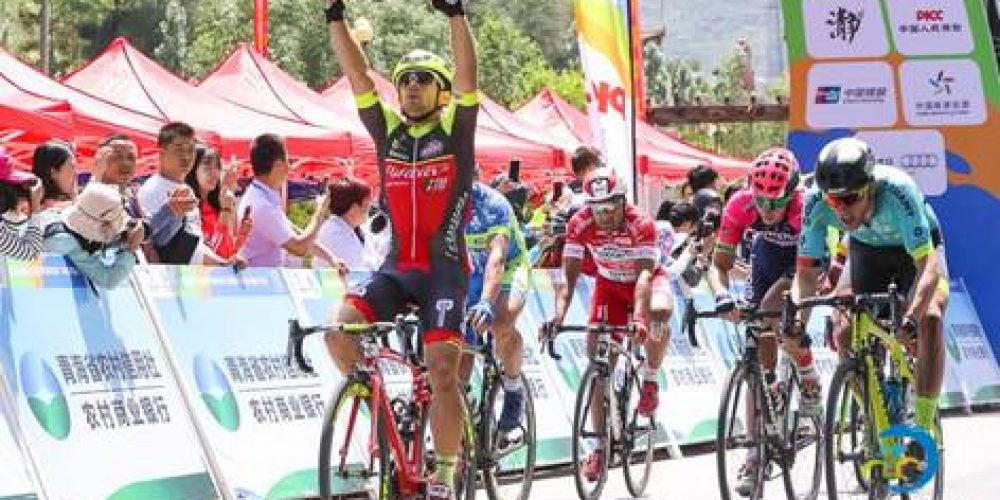TOUR OF YANCHENG: MARECZKO CLAIMS THE 15TH VICTORY OF 2016