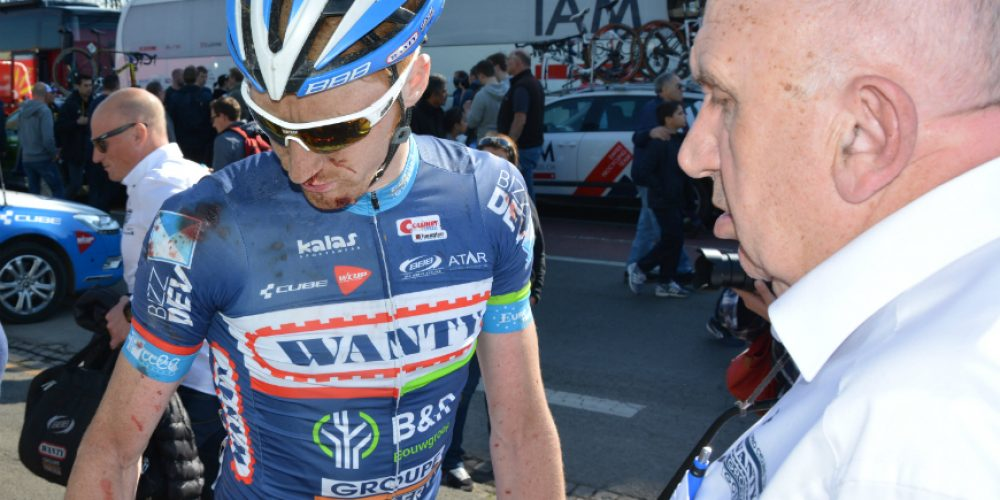 Bulletin Wanty – Groupe Gobert 8 – 2016