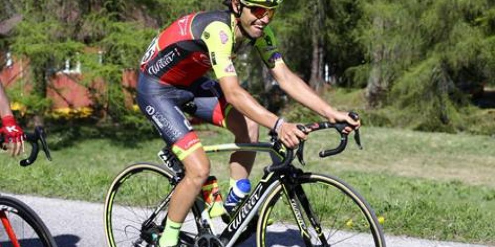 GIRO D'ITALIA: WILIER – SOUTHEAST ON THE ATTACK ON THE DOLOMITI