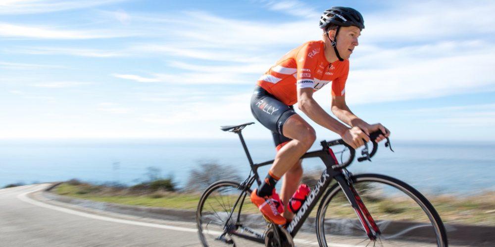 Dopo un Convincente Gila, l'Obiettivo del Team è il Tour of California