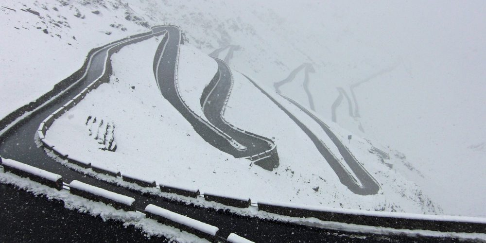 #INGIRO: THE HAT TRICK OF STELVIO