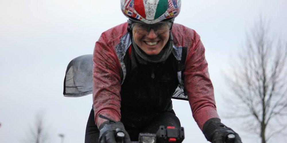 48 Stati, 48 giorni, 48 bici. La nuova sfida di Paola Gianotti