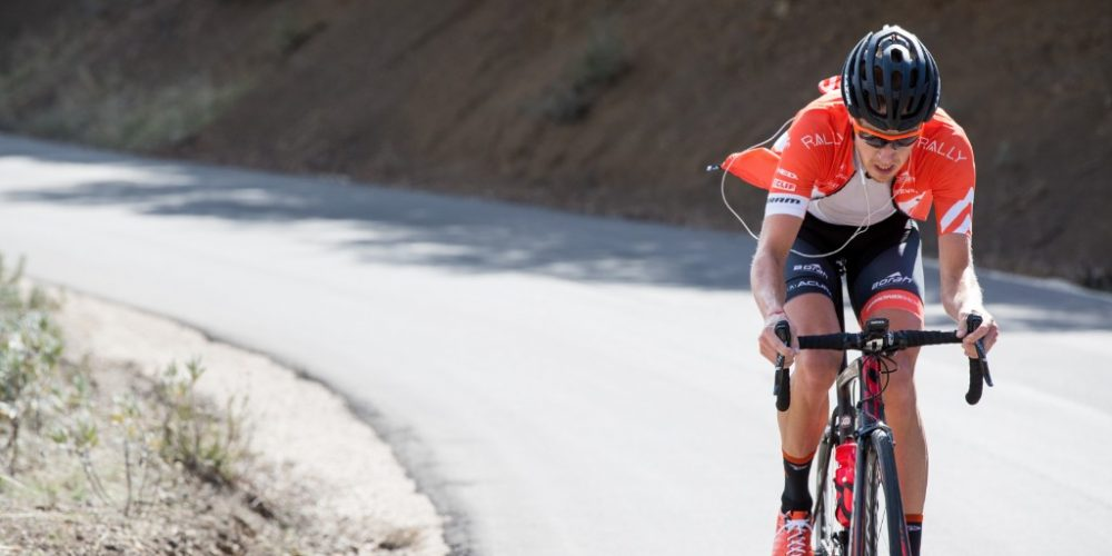 Rally Cycling Men, Women Launch Dual Attack at Tour of the Gila