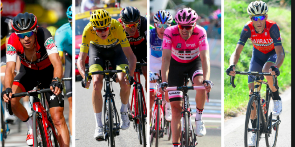 TOUR DE FRANCE: WHO WINS?