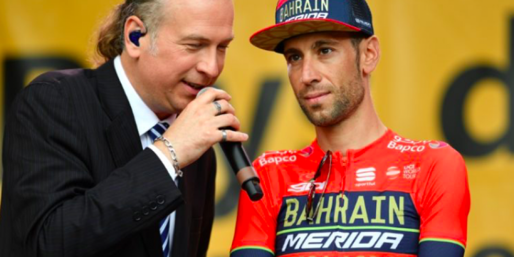MEANWHILE NIBALI…