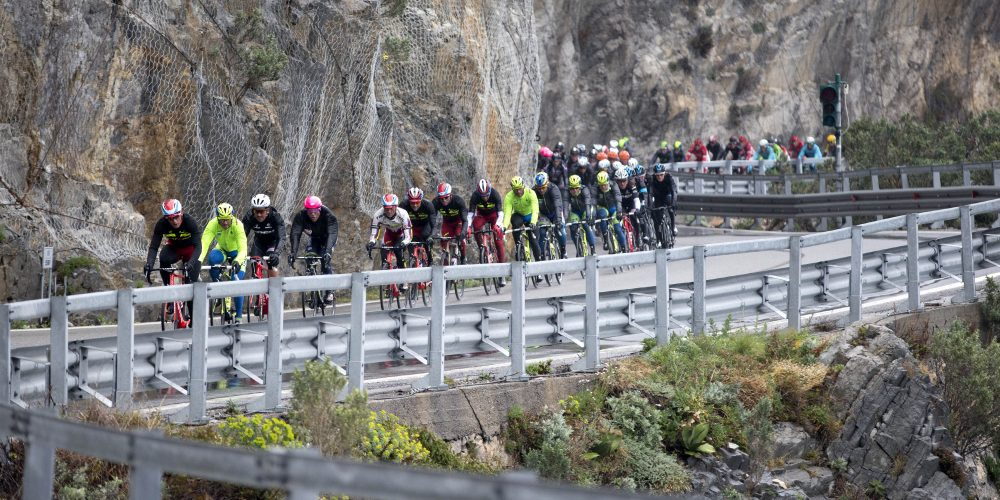 The 107th Milan-Sanremo is coming!