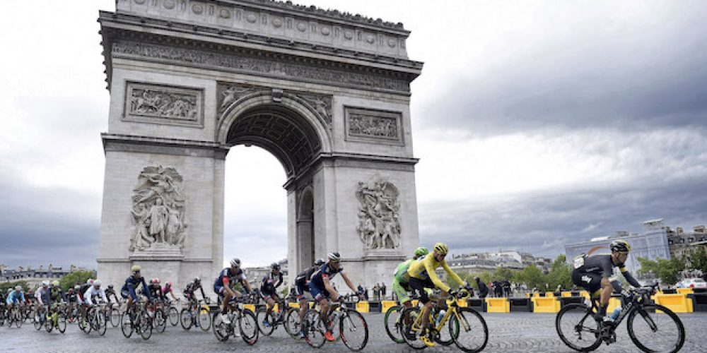 """Tour de France – Rik Verbrugghe """"Mathias Frank for the general classification, but priority will go to a stage win"""""""