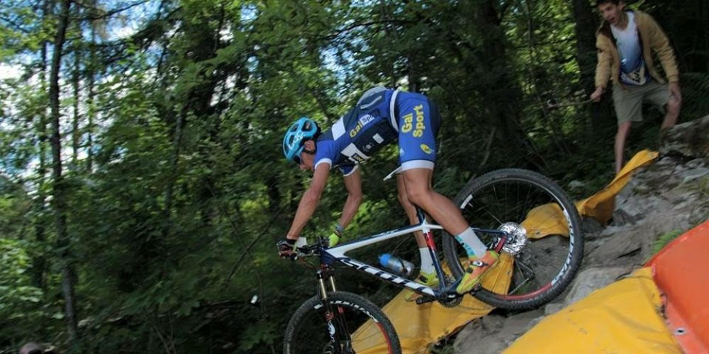 Courmayeur Mountain Bike Event 2015: todos los ganadores