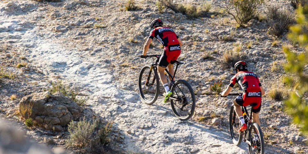 Flückiger and Fanger to take part in UCI MTB Marathon World Championships