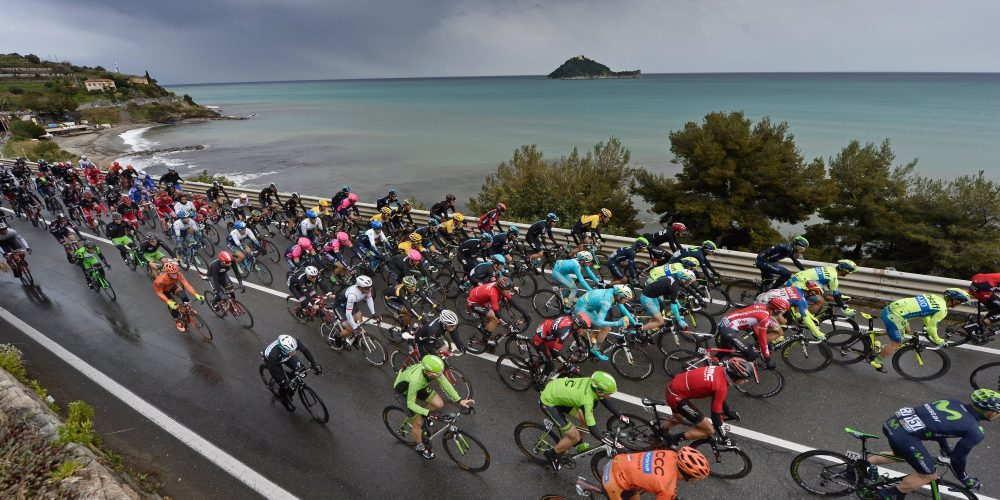 Milan-San Remo, the story of a classic of cycling