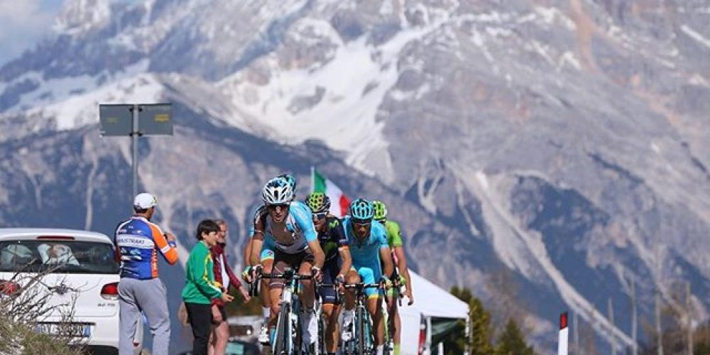 TOUR DE FRANCE : ANNOUCEMENT OF SEVEN RIDERS