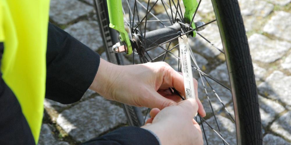 In Danimarca i ciclisti fanno scattare il verde