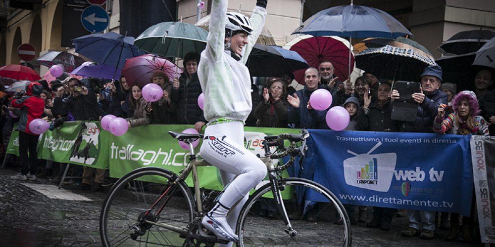 Paola Gianotti eligió Sport Plus Health para su nueva aventura