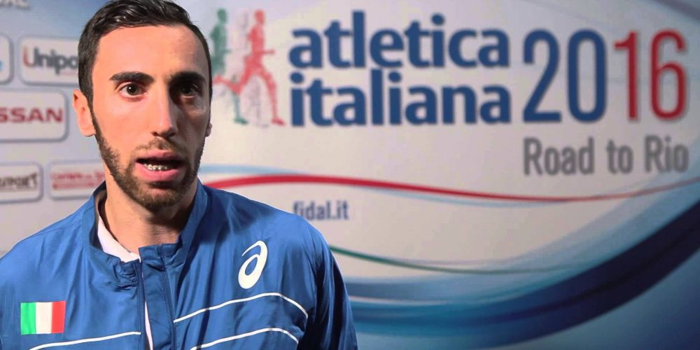 Tuscany Camp: the story of Stefano La Rosa, one of the three Italians who will represent Italy at the next Olympic Games