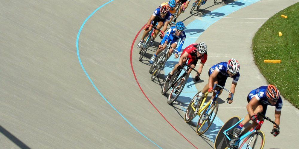 Two wheels Olympics
