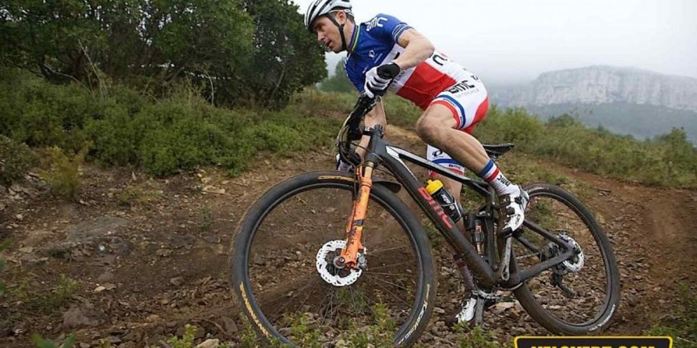 Fifth Place for Julien Absalon in the Opening Round of the French Cup