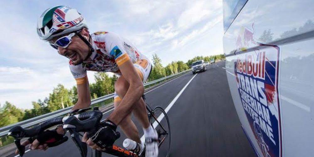 L'ultracycler Paolo Aste affronta le 6 Classiche del Nord in 4 giorni
